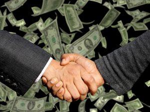 pieniądze na startup