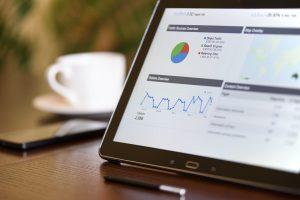 statystyki sklepu online